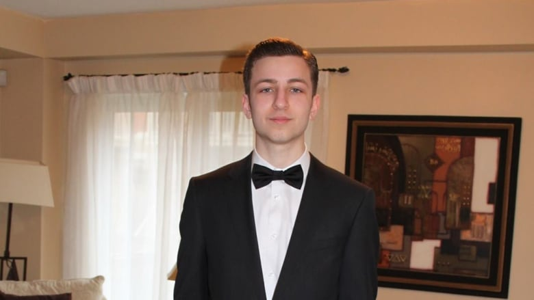 Killer gets life for 'brutal' murder of Carleton student