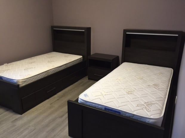 Adult & Teen Challenge's new women's facility in Brandon has 16 beds for clients and four apartments
