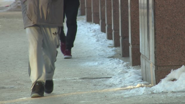A Winnipeg shelter is sending mobile outreach workers onto city streets after a woman was found dead in the bitter cold over the weekend.