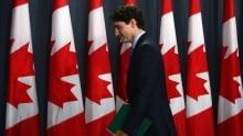 Justin Trudeau 2016 press conference