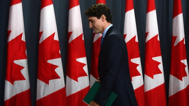 Prime Minister Justin Trudeau told reporters at a year-end press conference in Ottawa Monday that while he may listen to what people at Liberal Party fundraisers have to say, he makes decisions in the best interests of Canada.