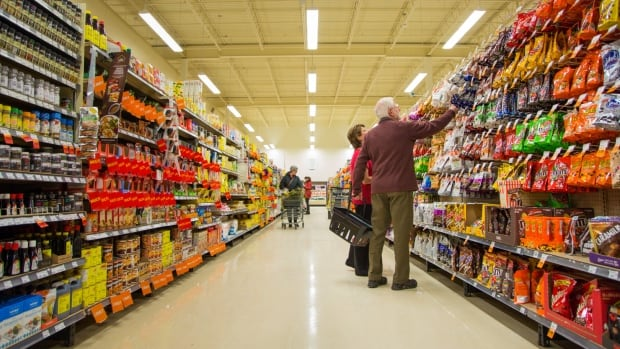 Low-income Canadians feel less comfortable buying healthier foods, according to University of Guelph researcher Kelly Hodgins.