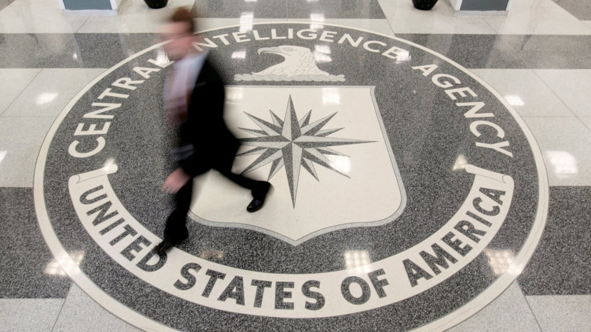 WikiLeaks releases thousands of purported CIA documents