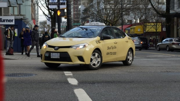BC to welcome ride-hailing companies by December 2017