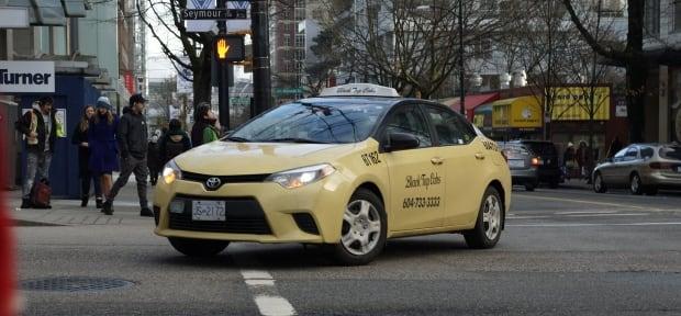 Black Top Cab