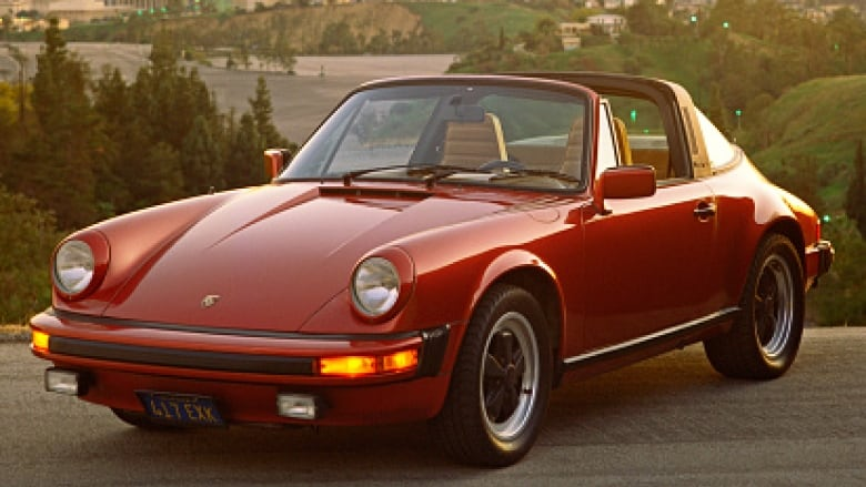 Cost To Repaint A Car >> Porsche Driving Perfectionist Loses Case To Recover Cost