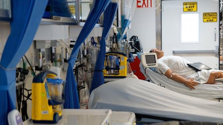 Satellite Emergency Department To Treat Dtes Overdose