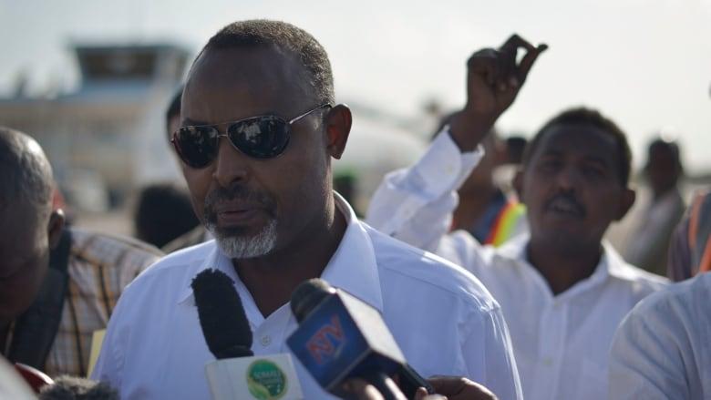 Why Mogadishu's former mayor wants to be Somalia's president | CBC Radio