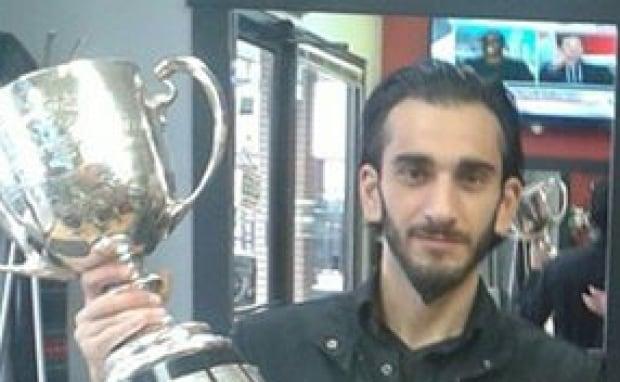 Hussein Mehri