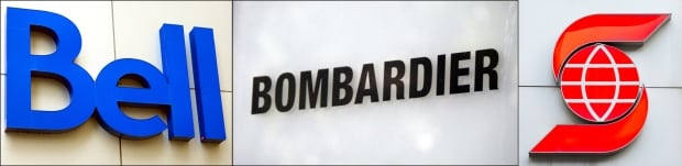 Bell Bombardier