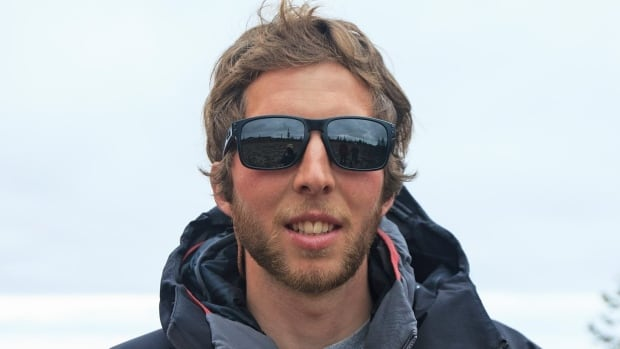 Nansen Weber has spent many of his summers at a remote lodge on Nunavut's Somerset Island.