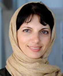 Zahra Moussavi
