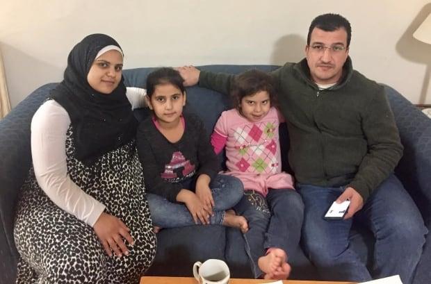 Al Abdallah family