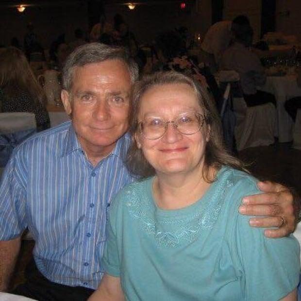 Bob and Beth Porter