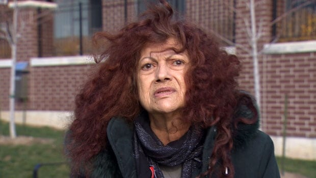 Rita Fulciniti, 66, is living in a homeless shelter after she lent her life savings to a Toronto real estate agent and he never paid her back.