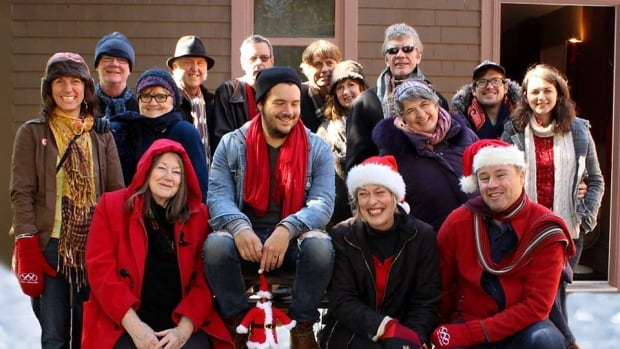 Island musicians are releasing the 12 Songs of Christmas again this year to raise money for the Upper Room Food Bank.