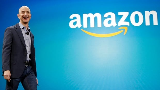 Whether Amazon's HQ2 ends up in Canada could depend on what lurks in the heart of Amazon founder Jeff Bezos. U.S. President Donald Trump's immigration policies could be important, too.