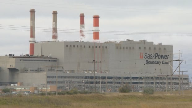 SaskPower says it continues to refine its carbon capture and storage unit at Boundary Dam in Estevan.