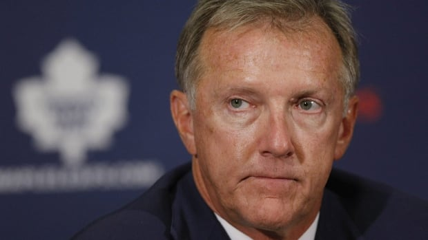 Friends have told the Los Angeles Times that former Maple Leafs head coach Ron Wilson is recovering from a recent stroke. Toronto fired the 61-year-old in March 2012 after he compiled a 130-135-45 record from 2008-12