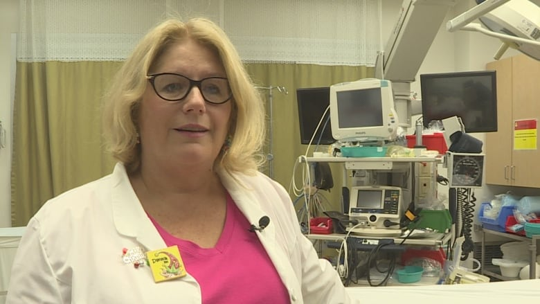 Er Clothing Drive Makes Sure No Patient Leaves Hospital In Paper