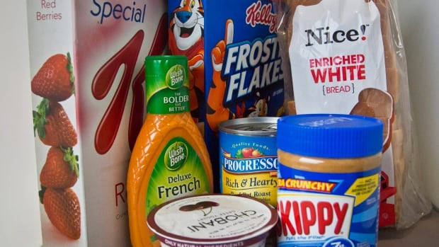 Under amendments announced Wednesday to Canada's food and drug regulations, sugars in the future will be grouped together on packaged foods.