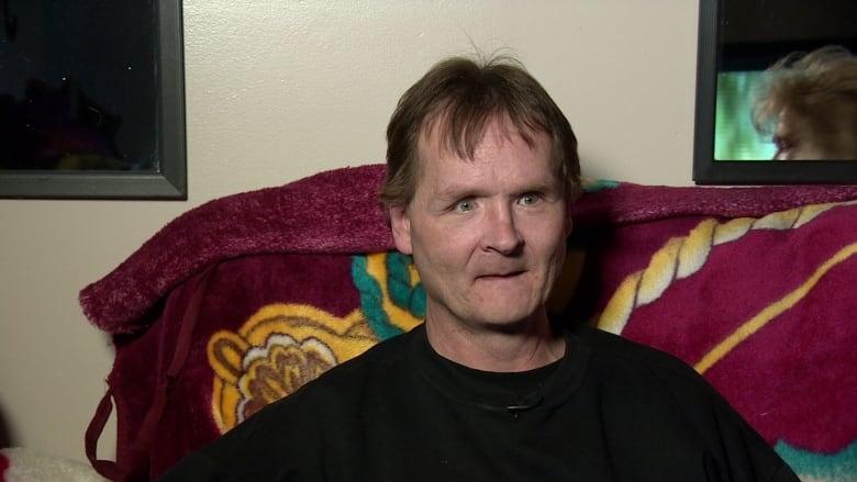 Man alleges negligence after beating at Regina jail | CBC News