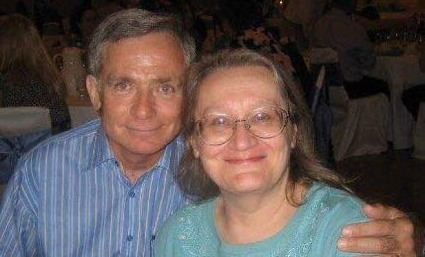 Robert and Beth Porter