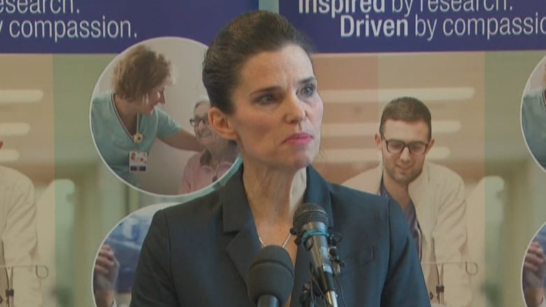 Science Minister Kirsty Duncan Ottawa Dec 15 2016