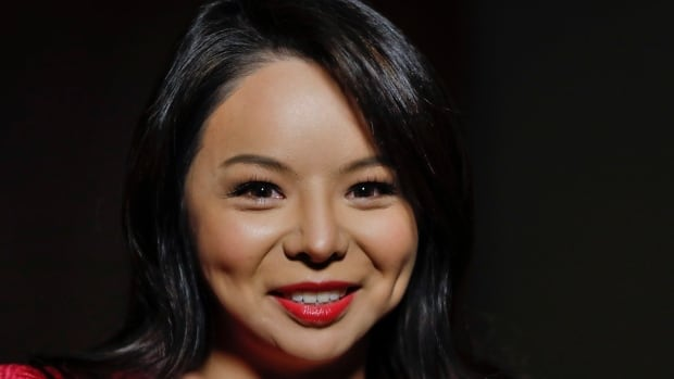 Anastasia Lin, Canada's entrant to Miss World beauty pageant, is vying for more than a beauty pageant crown this weekend in Washington. The activist also wants to tell a global TV audience about the evil of organ-harvesting, especially in China, where she was born.