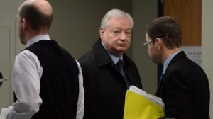 'King of Laval' Gilles Vaillancourt granted conditional release