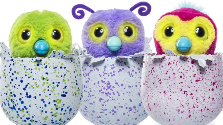 967ed6c64dd High online prices for must-have Hatchimal toy angers desperate parents