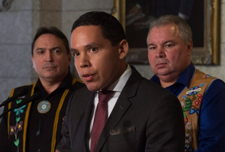 Indigenous leaders secure papal audience to set stage for residential school apology