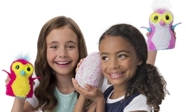Hatchimals toy Christmas