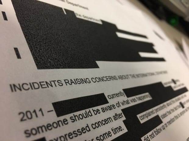 Redacted LBPSB document