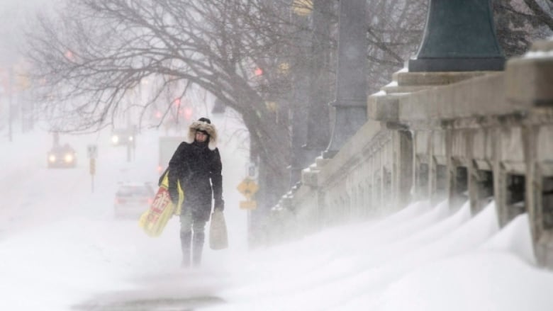 BRAIN FREEZE: Northeast Braces for 'COLDEST THANKSGIVING' in Recorded History