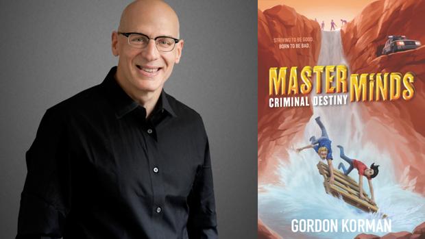 Masterminds Gordon Korman Movie