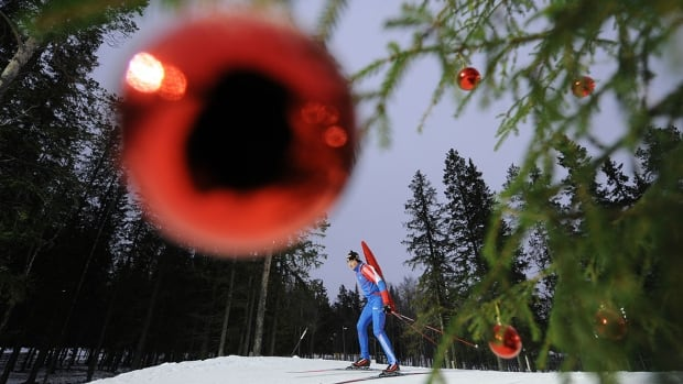 What do Canadian athletes want for Christmas? Better funding ...