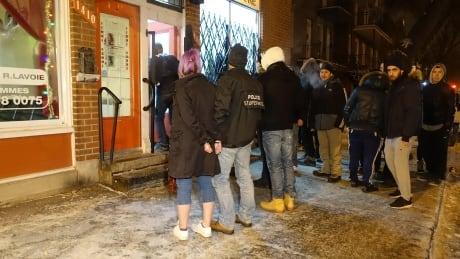 Police raid Cannabis Culture shops in Montreal
