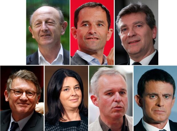 FRANCE-ELECTION/SOCIALISTS