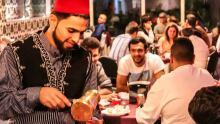 Arabesque Hookah Café