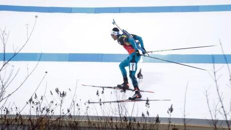 Czech Republic Biathlon World Cup