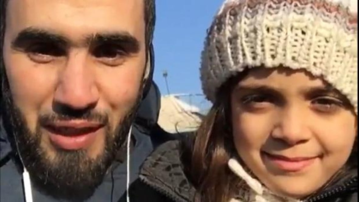 7-year-old Syrian girl behind popular Twitter account escapes Aleppo