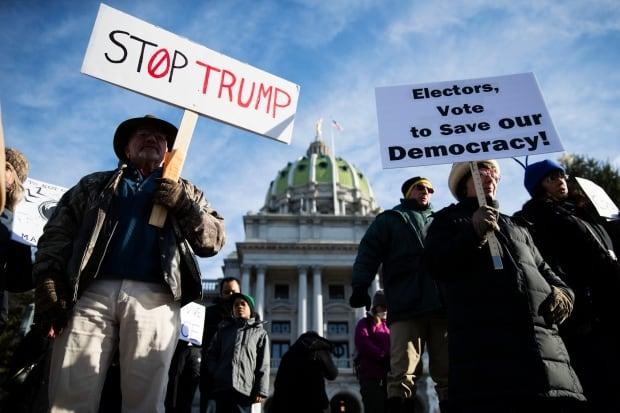 Electoral College-Pennsylvania