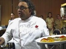 Restaurateur Vikram Vij tells his story in his new memoir.