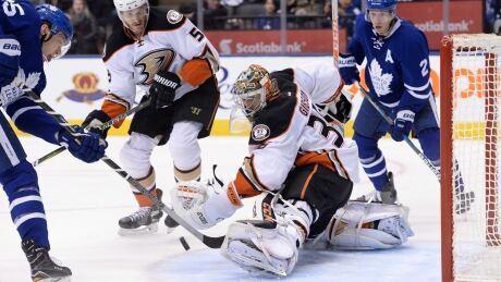 HKN Ducks Maple Leafs 20161219