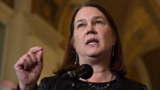 Federal Health Minister Jane Philpott says a declaration of a public health emergency will only be made once all other options have been exhausted to deal with the ongoing overdose crisis in B.C. — but at this point, the province has not exhausted those options.