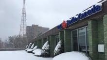 CBC Windsor Snow