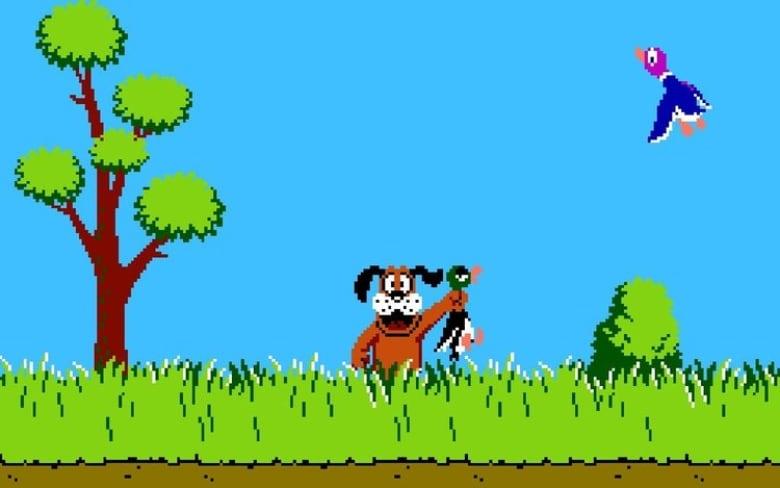 Old school cool: Edmonton gamer creates retro arcade console