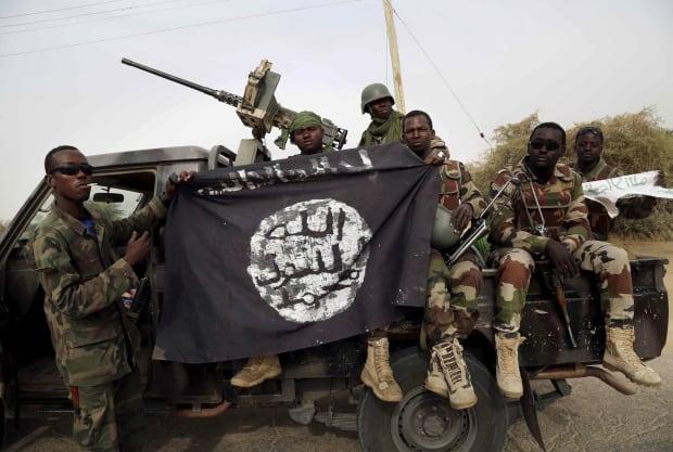 NIGERIA-SECURITY/BOKOHARAM
