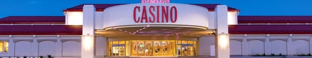 Casino Fredericton